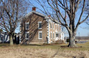 Martin Harris Home