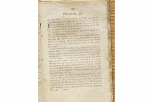 Early Copy of D&C 48