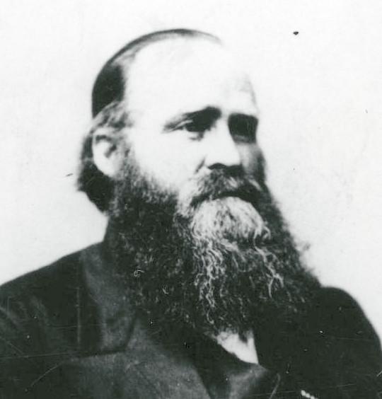 Amasa M. Lyman